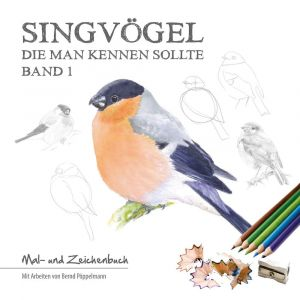 Singvögel Band 1