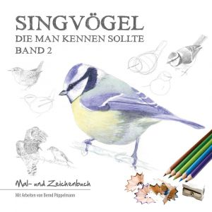 Singvögel Band 2